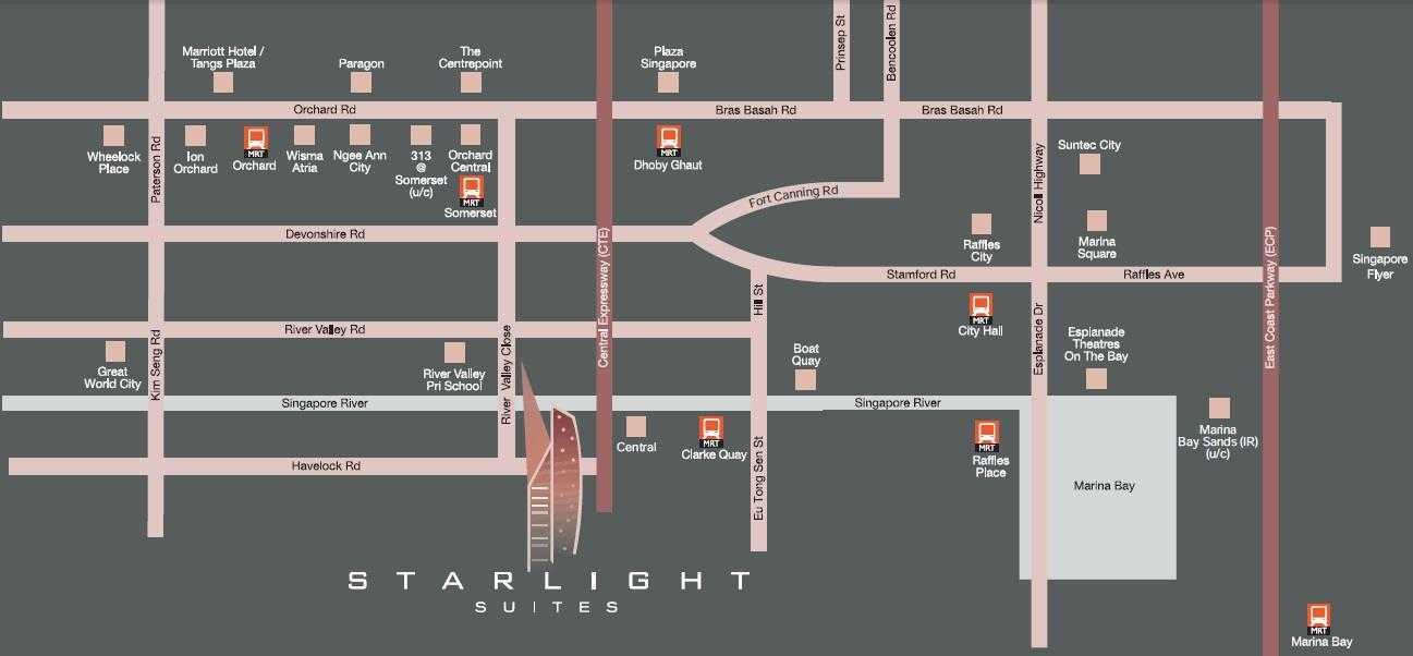 Starlight-Suites-Location-Map-3