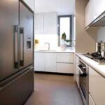 Starlight Suites River Valley Kitchen