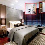 Starlight Suites River Valley Masterbedroom