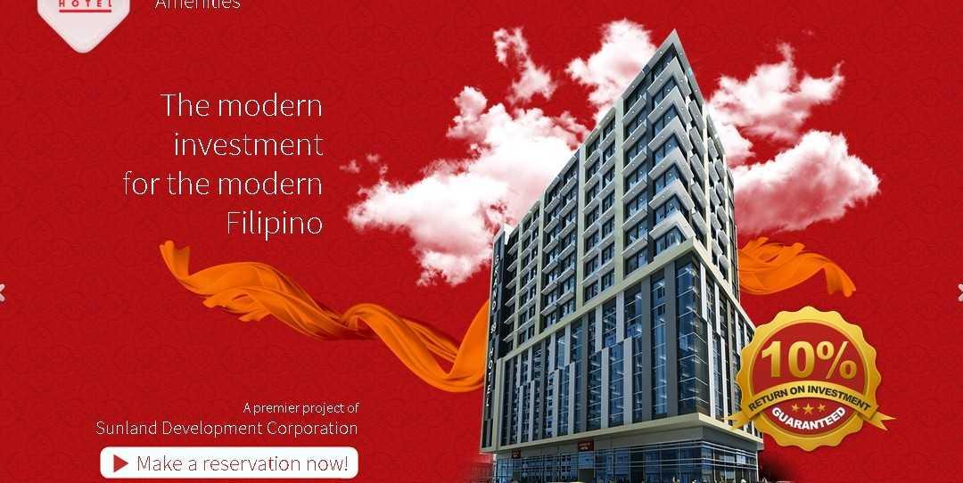 Grand-99-Hotel-Investment-Manila-poster