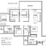 Kingsfort-Waterbay-Serangoon-4-Bedroom