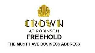 Crown-at-Robinson-logo