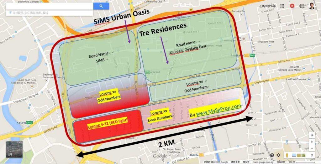 Geylang-Map-Sims-Urban-Oasis-Tre-Residences