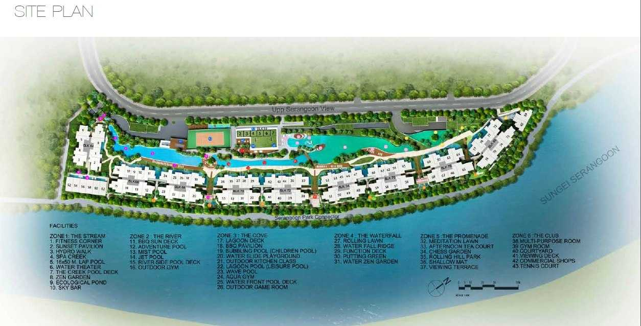 kingsford-waterbay-site-plan