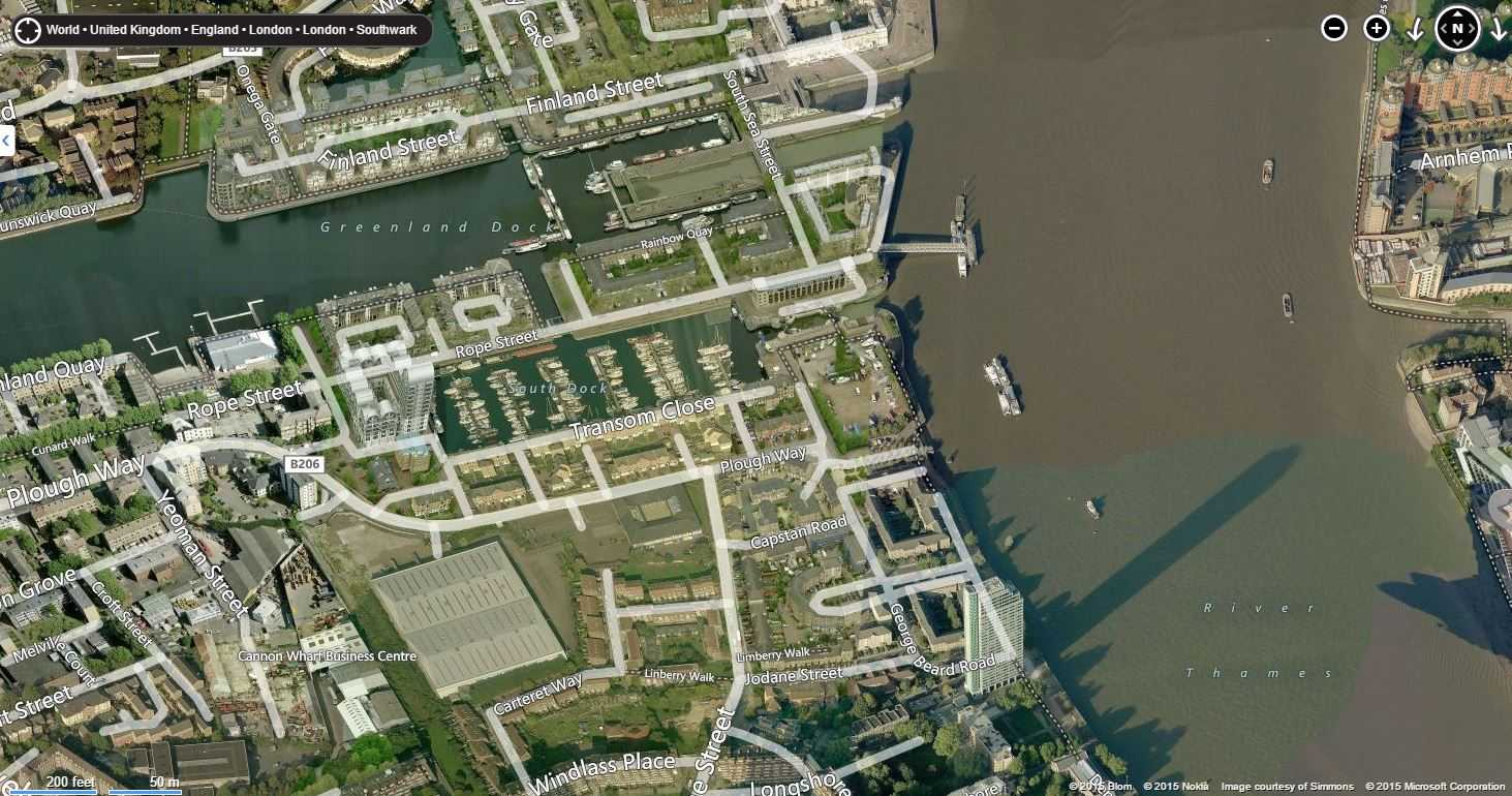 marina-wharf-london-location-map-zoom