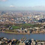 marina-wharf-london-paranomic-view