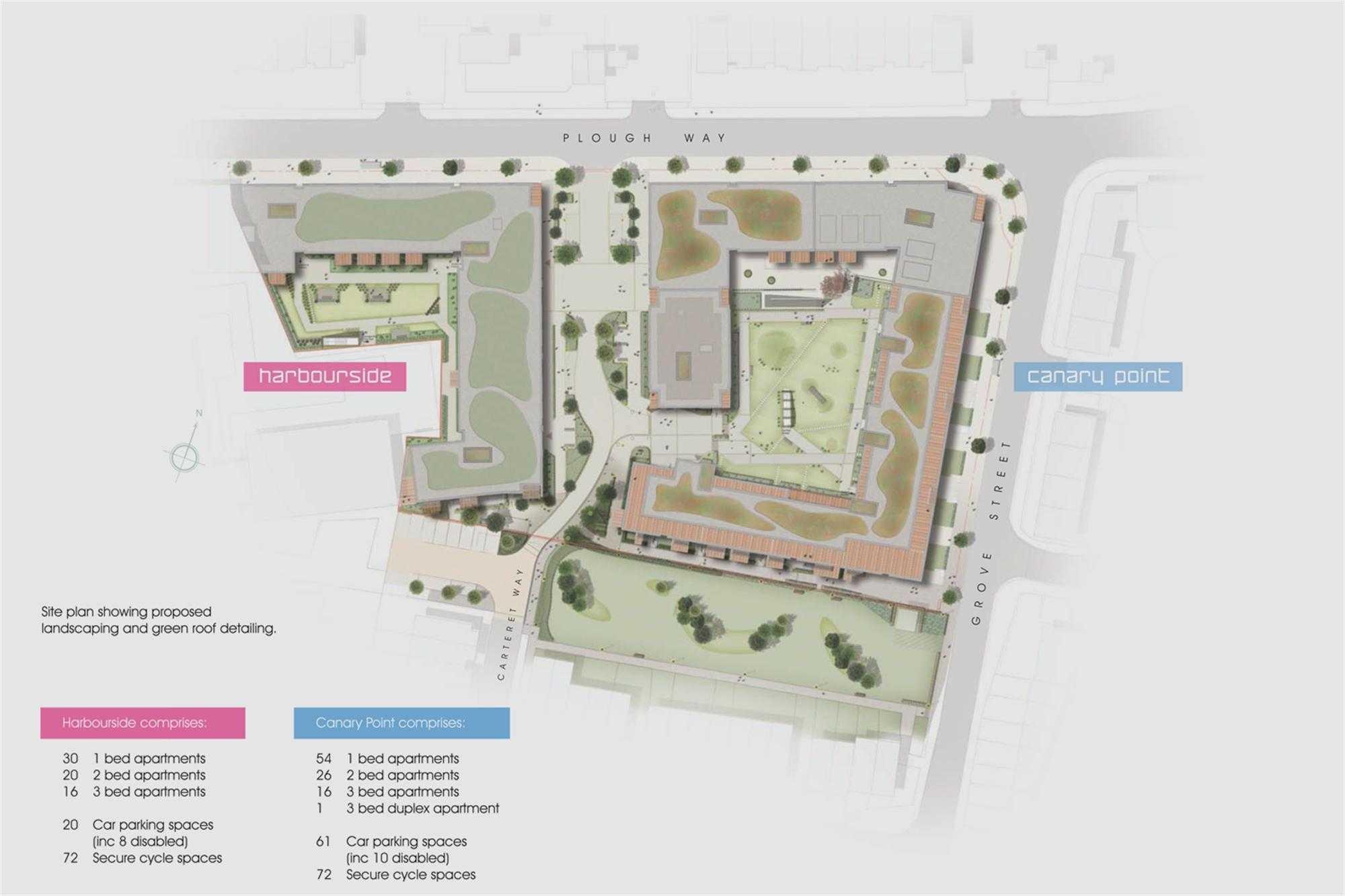 marina-wharf-london-site-plan