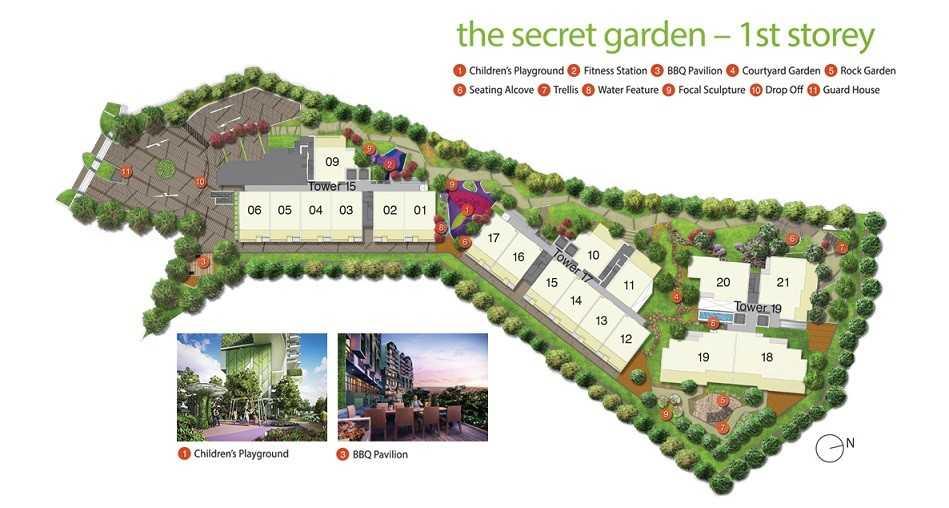 pollen-bleu-farrer-road-secret-garden-1