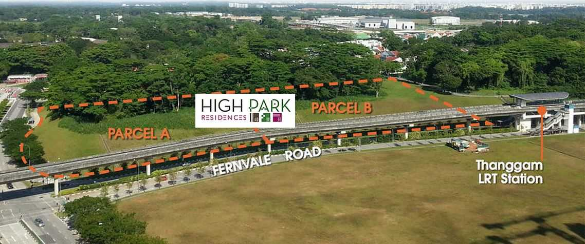 high-park-fernvale-field