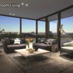 opera-450-st-kilda-melbourne-3bedroom-living-color-scheme-2