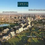 澳洲墨尔本.Opera, 450 St. Kilda Melbourne