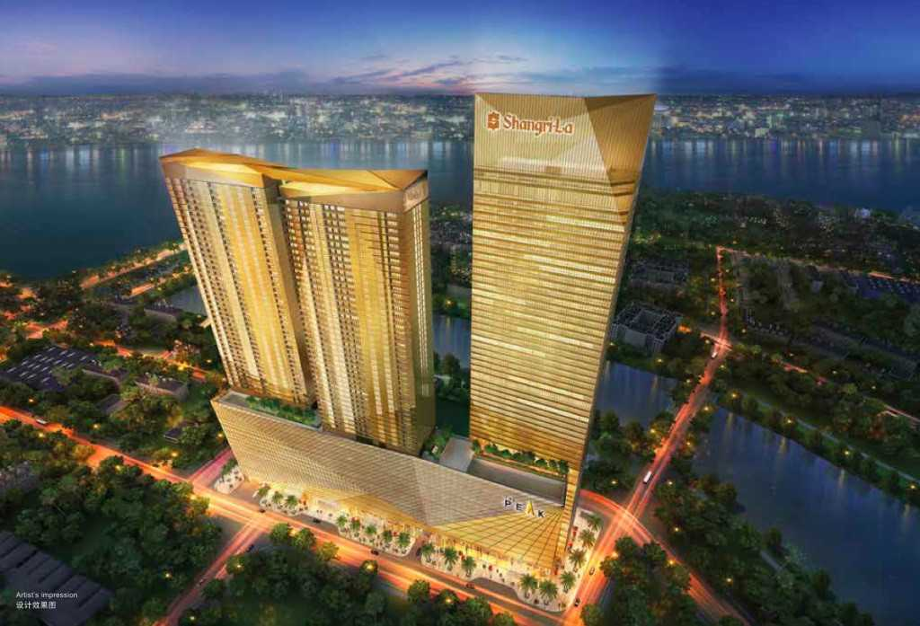 The-Peak-Phnom-Penh-Shangri-La
