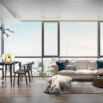 the-line-sukhumvit-71-sansiri-1bedroom-living