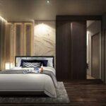 the-line-sukhumvit-71-sansiri-bedroom