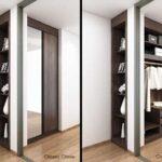 the-line-sukhumvit-sansiri-closet