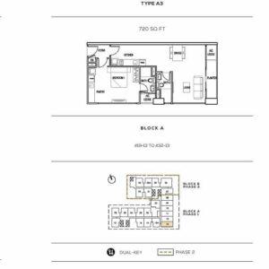 colony-infinitum-klcc-floor-plan-type-A3