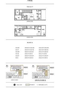 colony-infinitum-klcc-floor-plan-type-B1