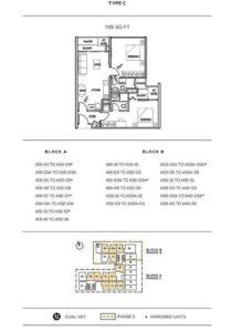colony-infinitum-klcc-floor-plan-type-C