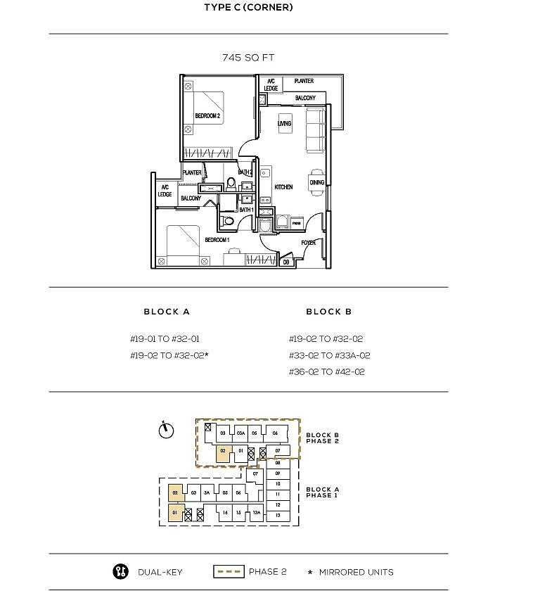 colony infinitum klcc floor plan type c corner mysgprop aria luxury residence klcc review propertyguru malaysia