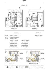 colony-infinitum-klcc-floor-plan-type-D