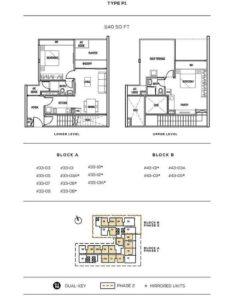 colony-infinitum-klcc-floor-plan-type-p1