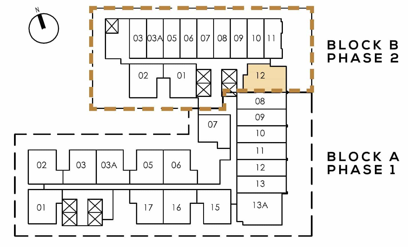 colony-infinitum-klcc-site-plan