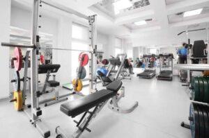 oxygen-manchester-gym
