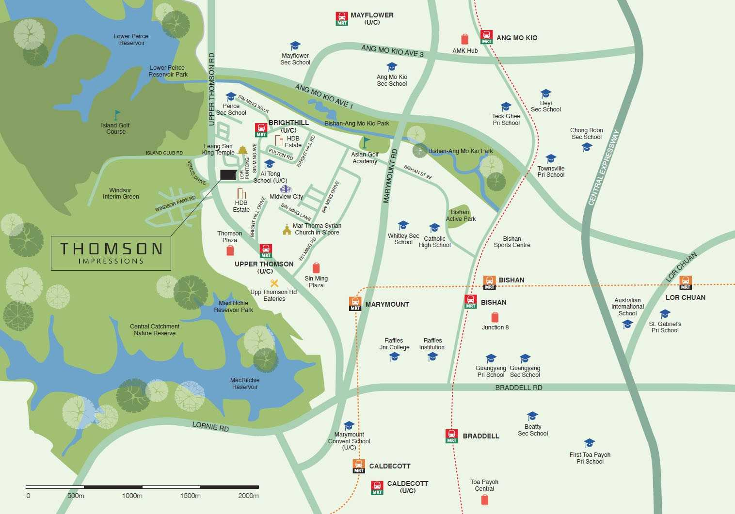 Thomson-Impressions-Location-Map