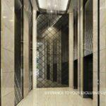 ideo-q-chidlom-ananda-lift-lobby