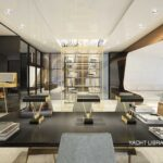 ideo-q-chidlom-ananda-yacht-library