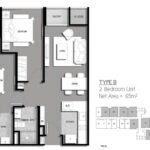 the-gateway-cambodia-floor-plan-2bedroom