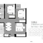 the-gateway-cambodia-floor-plan-3bedroom