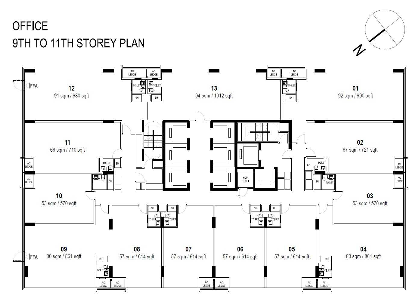 Centrium-Square-Floor-Plan