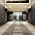 The-Residence-Osaka-Building-Entrance-Hall