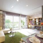 The-Residence-Type-B4-3br-Osaka-Living-Dining