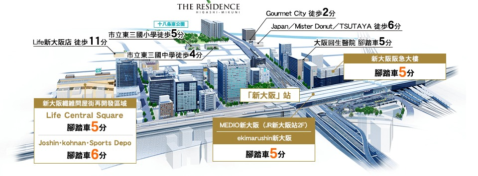 the-residence-location-map-japan