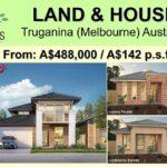 澳洲墨尔本. Elpis (Landed House) @Melbourne