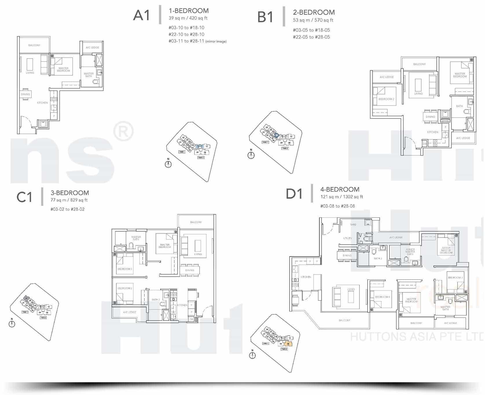 Sturdee-Residence-Floor-Plan