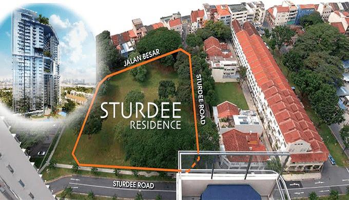 Sturdee-Residence-showflat