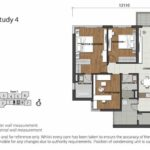 estella-heights-floor-plan-2B+Study