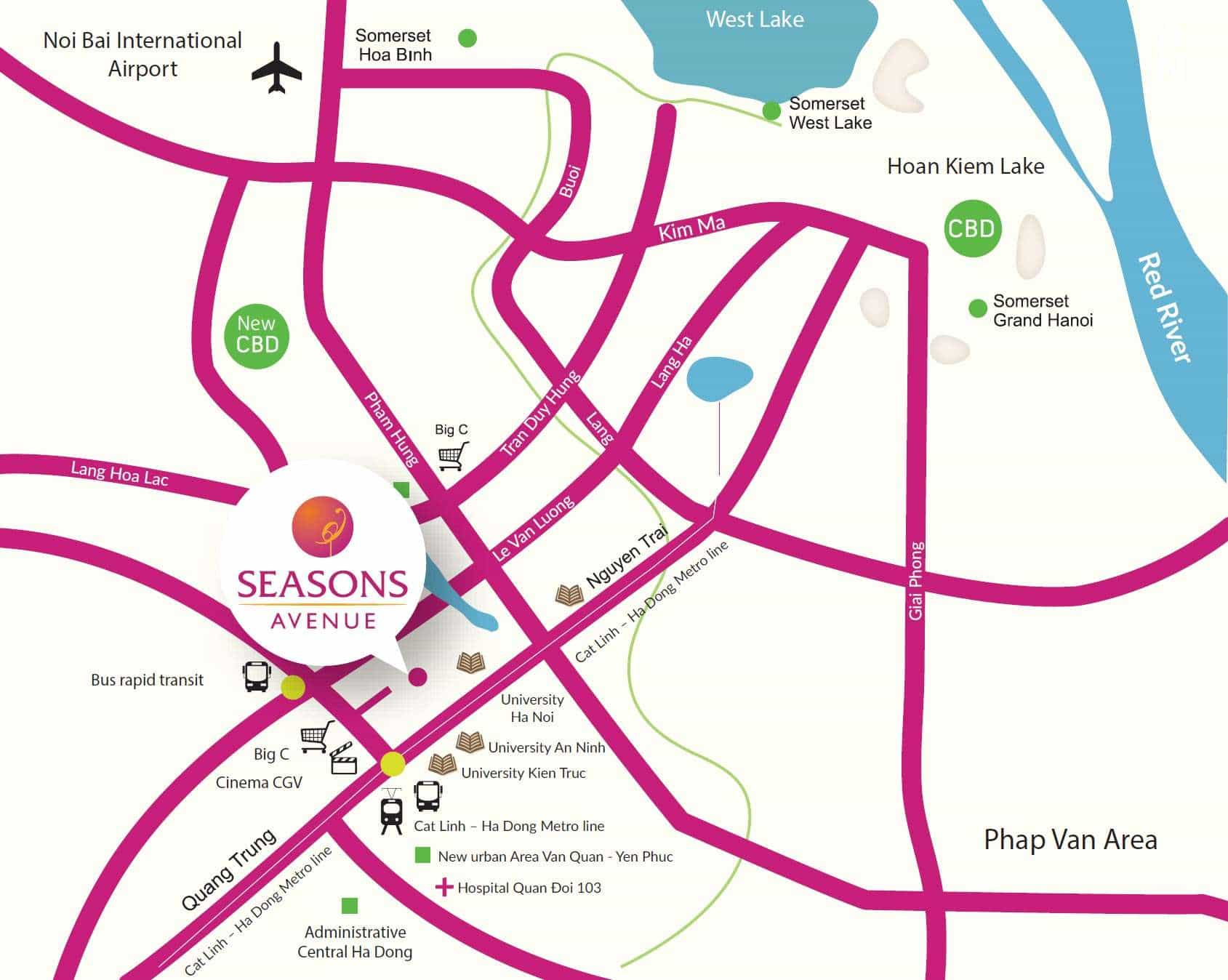 seasons-avenue-location-map