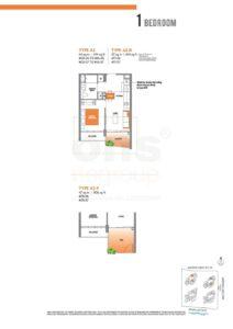Lake-Grande-A2-1-bedrooms
