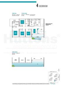 Lake-Grande-D1-4-bedrooms