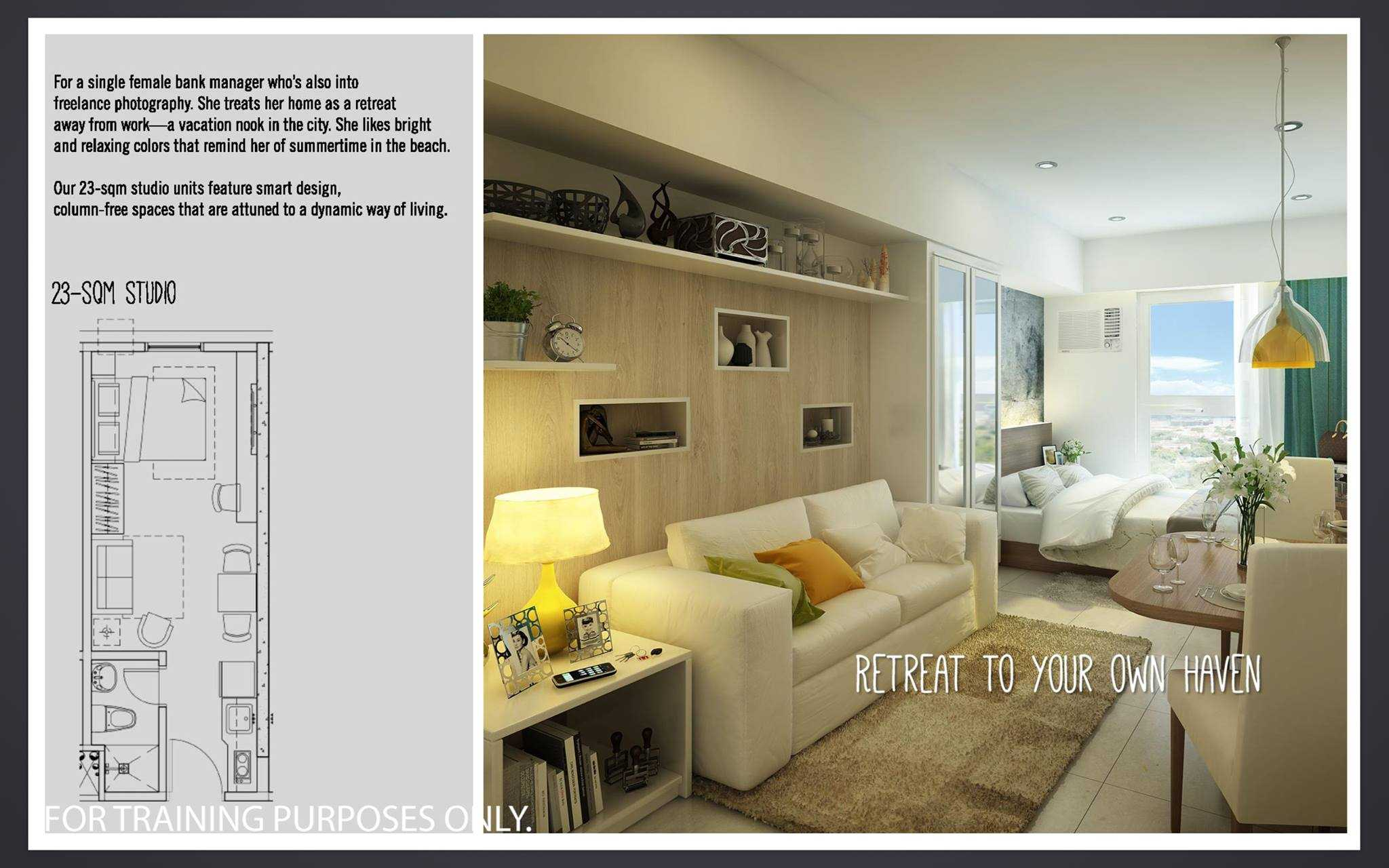 Studio-7-23sqm-floorplan