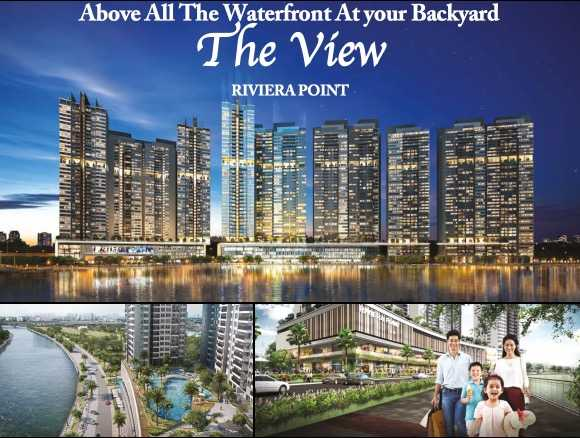 The View Riviera Features