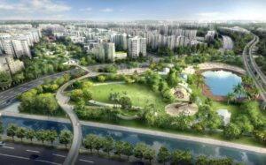 The Alps Residences @Tampines Ave 10