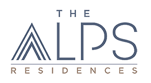 the-alps-residences-official-website-logo