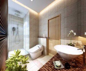 suasana-iskandarbathroom