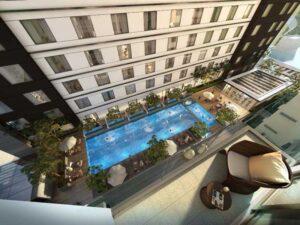 suasana-iskandarswimming-pool