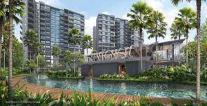 Grandeur Park Residences @Tanah Merah, Singapore